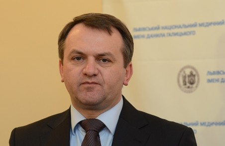 Синютка: Є юридичний документ, що голова Жовківської РДА не була п'яною