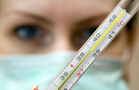 На Львівщину знову суне грип?