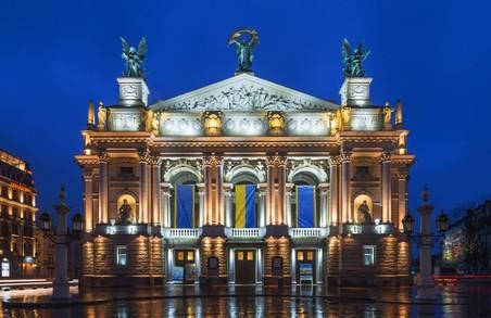 Стали відомі результати жеребкування щодо конкурсу на посаду нового директора Львівської Опери
