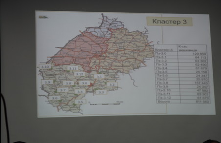 У Львові пропонують кластерний підхід до сміття