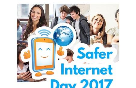 Львів'яни зможуть взяти участь у вебінарах з нагоди Дня безпечного Інтернету