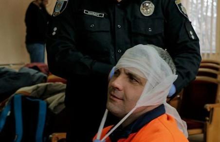 Львівські патрульні повторно пройшли курси з домедичної допомоги