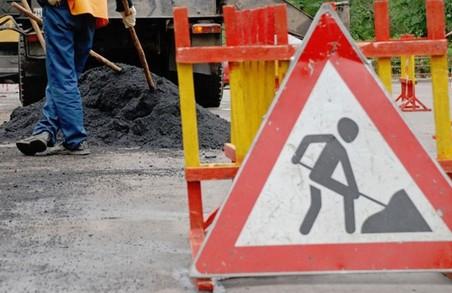 На Львівщині перевіряють використання коштів на ремонт доріг