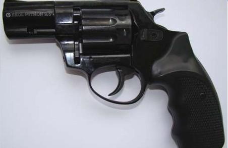 У мешканця Львівщини правоохоронці вилучили зброю