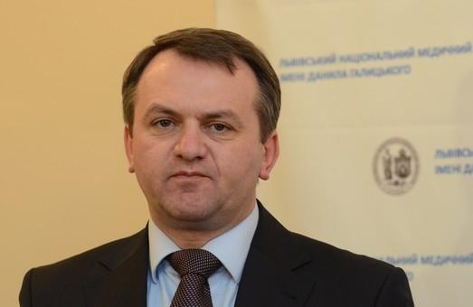 Почесне друге: КВУ визначив кращих голів ОДА України
