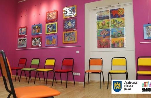 У Львові відкриється унікальна дитяча галерея «Акварелія»