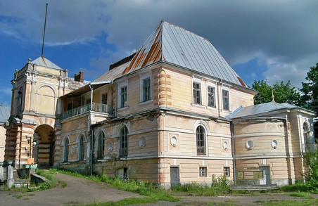 Санаторій на Львівщині повернули у державну власність