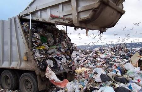 Львів'яни платять за вивезення сміття, кількості та місця призначення якого ніхто не знає