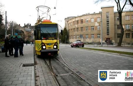 Центр Львова вдруге опинився без води
