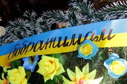 Як у Львові  вшанували 28-у річницю пам`яті полеглих воїнів-афганців (ФОТО)