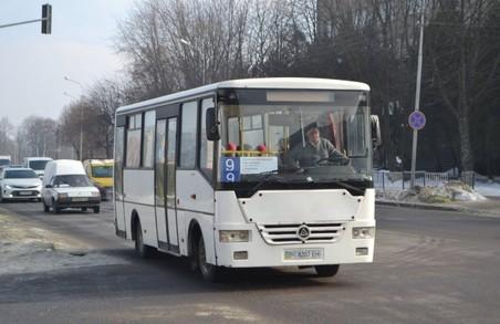 У Львові знову курсує автобус №9