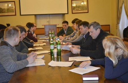 У Львові проведуть громадські слухання щодо міських проблем
