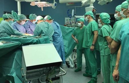 Група лікарів Львівщини завершила стажування у престижній німецькій клініці