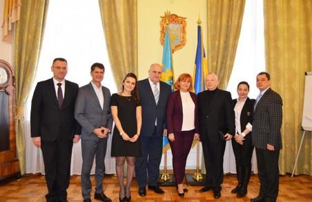 Львівщина активізовує співпрацю з Республікою Білорусь у культурній сфері