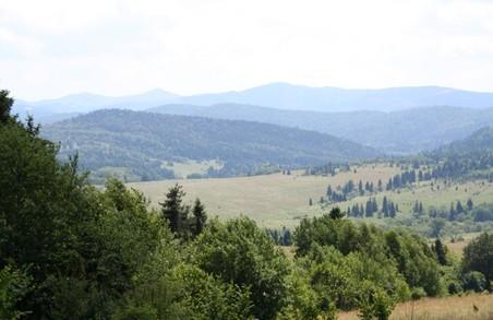 У Львівській області для туристів запрацюють регіональні ландшафтні парки