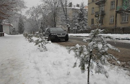 На Львівщині селянам загрожує підтоплення