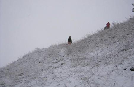 Мешканців Львівщини запрошують на спільне сходження на гору Камула