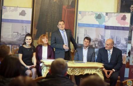 Львівський історичний музей співпрацюватиме з Національним історичним музеєм Республіки Білорусь