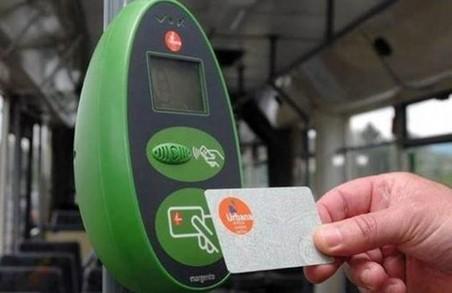 Конкурсна комісія визначила 10 пропозицій назв електронного квитка у Львові