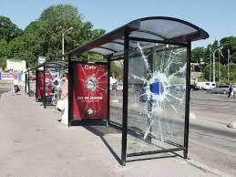 У Львові дали дозвіл на брендування кількох зупинок громадського транспорту
