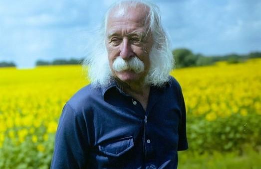 """Про художника з Тернопільщини, якого внесли у британський список """"Сто геніїв сучасності"""""""