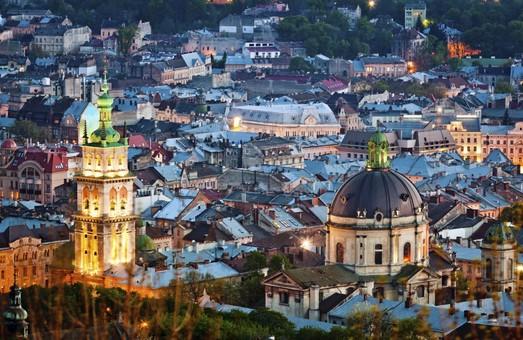 Львівська міськрада передала на перепланування ділянку історико-культурного призначення в центрі Львова