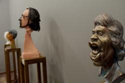 У Львові у день відкриття власної виставки помер молодий скульптор (ФОТО)