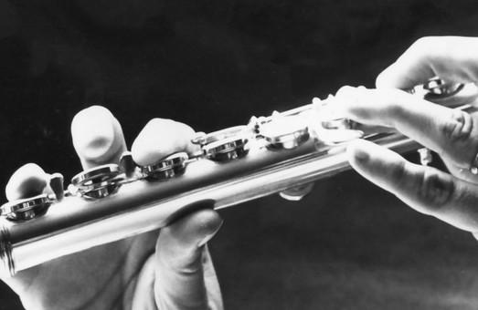 Флейтистка королівського оркестру Нідерландів виступить у Львові
