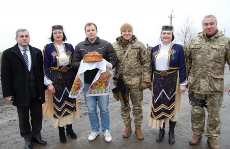 Кам'янка-Бузький та Волноваський райони Львівської та Донецької областей стали побратимами