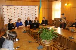 У Львові презентували кінострічку про Голодомор, яку вже показують у світі (ФОТО)