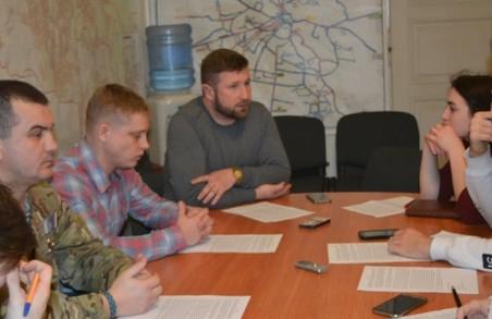 Ветерани АТО закликали львів'ян не користуватися послугами «Яндекс. Таксі»