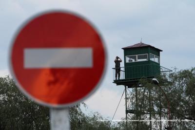 На Волині прикордонники затримали двох нелегальних мігрантів