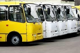 На Львівщині пройдуть громадські обговорення щодо стану пасажирських перевезень