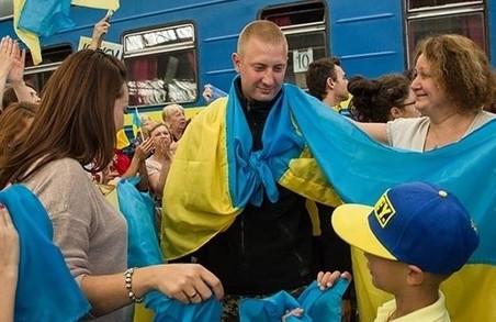 Суслова: Необхідно модернізувати залізничне сполучення Краматорська зі Львовом та Івано-Франківськом