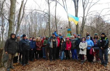 Мешканці Львова та області підкорили гору Камула
