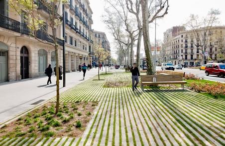 Цьогоріч у Львові планують облаштувати 7 громадських просторів