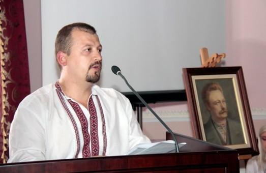 Франкознавець із львівського вишу став директором музею Івана Франка