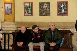 """""""Буремна Україна"""": виставка жінки-воїна у Львові (ФОТО)"""