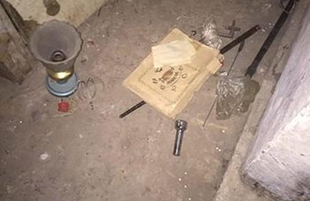 Хоробрий львів'янин власноруч затримав крадія