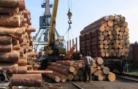 Сихівський райсуд призначатиме покарання чоловіку за нелегальний експорт деревини