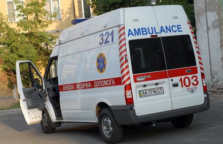 Гірників, які постраждали на шахті, перевезли до львівської лікарні