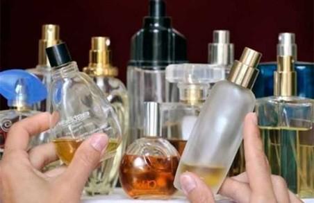 Львів'янка довела, що заради елітних парфумів готова на все
