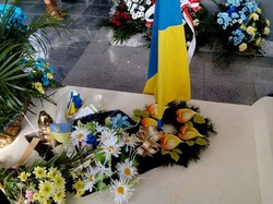 У польському селі Млини вшанували автора Гімну України отця Михайла Вербицького (ФОТО)