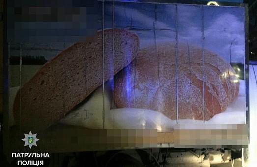 На Львівщині хліб доставляють нетверезі водії