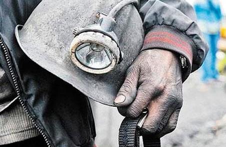 """На шахті """"Степовій"""" відкачують метан. Роботи з видобутку не ведуться"""