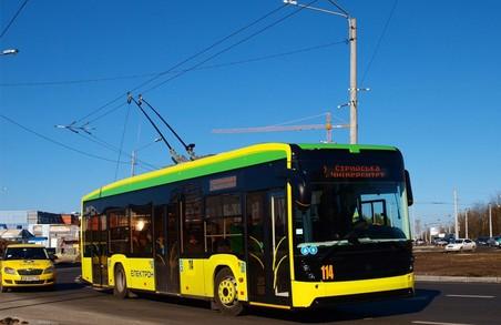 У Львові повним ходом відновлюють і модернізують електротранспорт