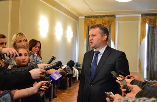 На автодорогах Львівщини заплановано багато змін