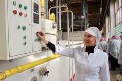 Міністр екології Семерак та львівський хлібзавод (ФОТО)