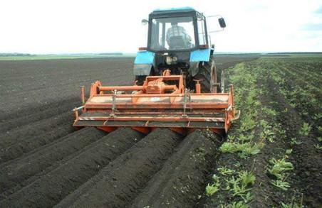 Аграрії Львівщини отримають 11 мільйонів фінансової підтримки