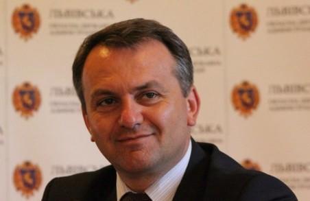 """Олег Синютка: """"Рахунки розблоковано, шахтарі отримають зарплату"""""""